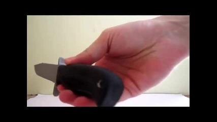 Нож Мелита-к Смерш-5