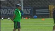 Официално: Реал Мадрид привлече Чичарито под наем, има опция за закупуване