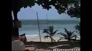 2004 Indian Ocean Tsunami