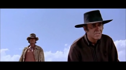 ' Once Upon a Time in the West (hd 1968 year) the Duel - Charles Bronson vs. Henry Fonda,,