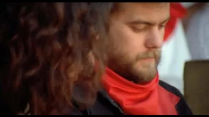 Americano (2005) / Do you like bullfight!?...