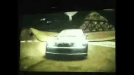 NFS - Most_Wanted= -