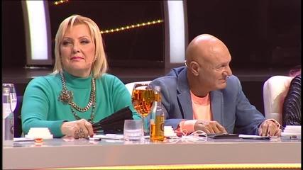 Dusan Milatovic - Med i slatko grozdje (live) - ZG 2014 15 - 13.12.2014. EM 13.
