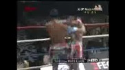 Buakaw Por Pramuk vs Andre Dida Amade