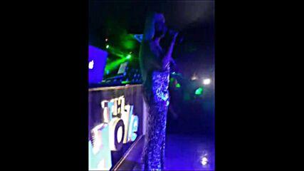Андреа - Егоист / Пробвай се live The Hole, Кърджали