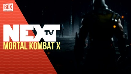 NEXTTV 031: Mortal Kombat X Обзор