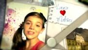 Laura Omloop - Jolie Fille (Оfficial video)
