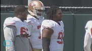 NFL Player Ray McDonald in New Arrest