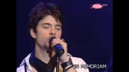 Tose Proeski - Poljsko Cvijece (live)