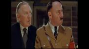 Чърчил: Холивудските Години / Моменти от филма