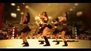 Nadiya Feat Smartzee - Et Cest Parti.avi