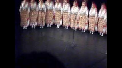 Северняшки ансамбъл - Девойко бяла българко3