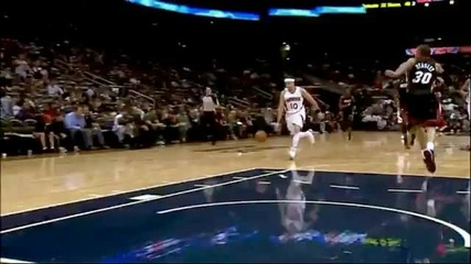 Stepping Up - Nba Playoffs 2010 Promo Commercial
