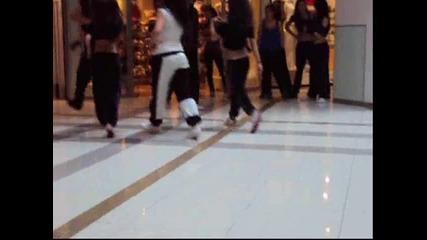 Wxd ( Dance Palace Varna ) - 13.03.2011
