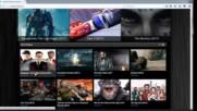Jigsaw (2017) Full Movie Online Free