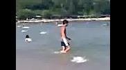 Na Plaja {varna}