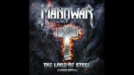 Manowar - Black List