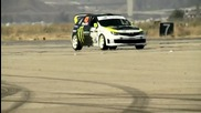 Gymkhana 2.1 - Ken Block vs Dyrek Drift - Пародия [hd]