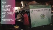 Tonight's midnight screening: Zimbabwean HIV awareness