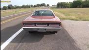 1969 Dodge Coronet Rt 440