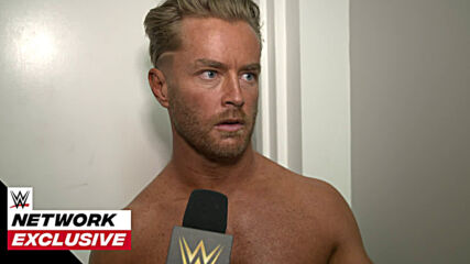 Drake Maverick saw red against Ever-Rise: WWE Network Exclusive, Oct. 21, 2020