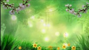 ❀☼❀ Да поседнеш сред пролетта! ... ...❀☼❀