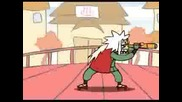 Naruto Fan Flash 0.6
