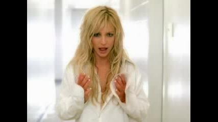 Britney Spears - Everytime Alternative