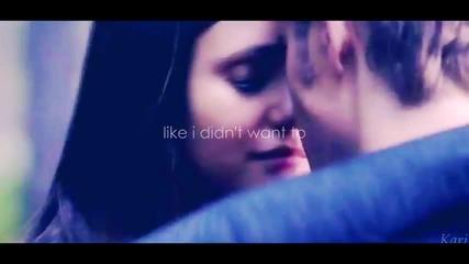 » Ще бъда с теб,завинаги.. • Stefan & Elena •