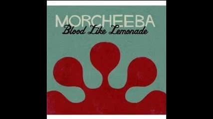 Morcheeba - Recipe For Disaster
