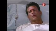 Скъпа неприятелко - Querida enemiga - епизод 110 (последен) част 1 Бг Аудио Hq