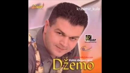 Dzemal Hasic Dzemo - Ljubav je pobijedila