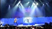 Iron Maiden - Sanctuary - Live