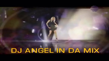 Club Visualizations by Dj Angel - In Da Mix * Hd 720p