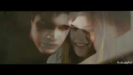 Break him into pieces..;; bella`s last moments