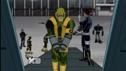 Avengers - Earths Mightiest Heroes Episode 3 [2/2]