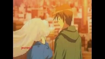 Anime Amv - Who Says