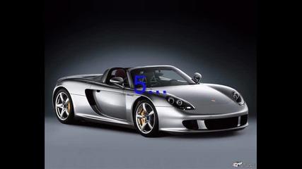 I G R A#1 Коя кола избирате?