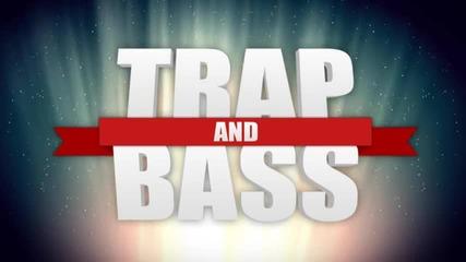 (trap and Bass) Antiserum & Mayhem - Horn Dog