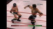 Wwe Game-aj Styles vs Cm Punk