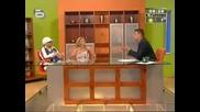 Snoop Dog рапира с Лилана и Big Sha - Интервю В Бтв 24.04