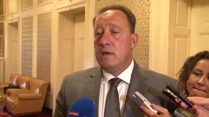 Бивш военен министър: Не виждам драма в отказа