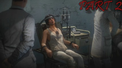 Избягахме от болницата! - Syberia 3 Gameplay (Част 2)
