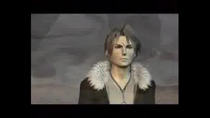 Final Fantasy Viii - Show Me The Meaning