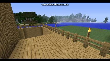 Minecraft Server Burgascraft
