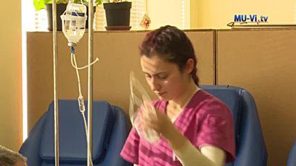Химиотерапия - интервю с д-р Елена Димитрова