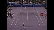 Masters Cup 2004 : Федерер - Хюит | Част 2/2