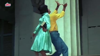 Ek Do Teen - Anil Kapoor, Amit Kumar, Tezaab Dance Song