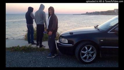 Kriviq feat. Dikov - Prav & Kriv (demo)