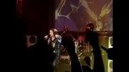 Manowar - Die for Metal live 2010 [ H D ]